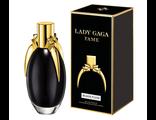 Lady Gaga Black Fluid (Женский) туалетные духи 30ml
