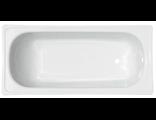 Стальная ванна с ножками ВИЗ Antika (170*70 см) глубина 35,5 см