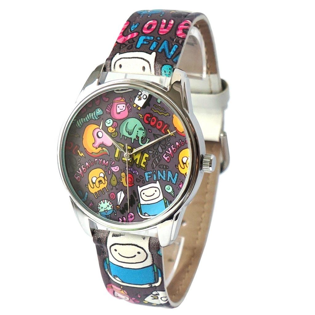 5a516f27 Часы Время приключений