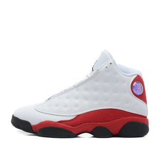 Air Jordan XIII Retro White/Black-Varsity Red (41-45)