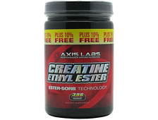 AXIS LABS Creatine ETHYL ESTER 360 капс