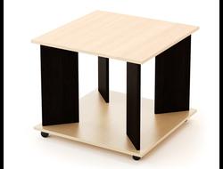 Стол журнальный №3. (650x650 мм, h=550 мм)