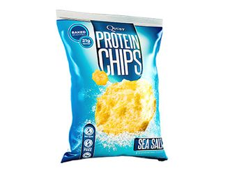 Quest Chips Sea Salt