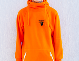 Худи WildVest Sheriff Orange