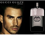 "D - 47 ""GUCCI GUILTY for men"" GUCCI"