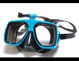 Подводная маска для экшн камер SJCAM, GitUp, GoPro.