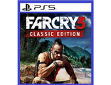 Far Cry 3 Classic Edition (цифр версия PS5 напрокат) RUS