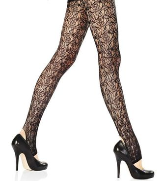 MARILYN ROSE HEEL 715 LEGGINS леггинсы