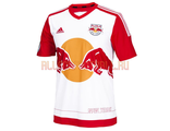 Нью-Йорк Ред Буллз домашняя футболка 2015-2016 NY Red Bulls FC Home Kit 2015-2016