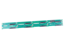 Плата бэкплейна  HP PROLIANT 8 BAY SAS/SATA 2.5 BACKPLANE BOARD FOR DL180 G6 507303-001