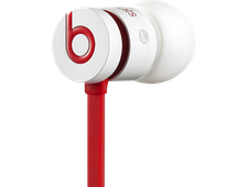 urBeats wireless Red White Беспроводные