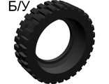 ! Б/У - Tire 13 x 24 Model Team, Black (2696 / 269626) - Б/У