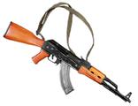 ПРЕДЗАКАЗ - АКМ из дерева и металла 1/6 - NO: CT2016006 - Comanche Toys