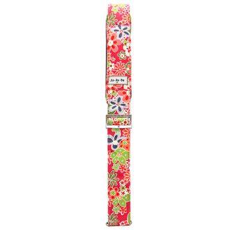Ремень для сумки Ju Ju Be Messenger Strap perky perennials