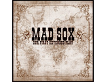 "Mad Sox ""Our first extended play"" (Rise And Fall Records)"