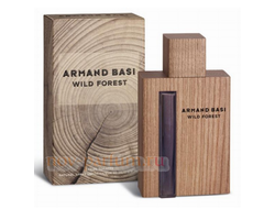 Armand Basi - Wild Forest 100ml