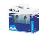 Neolux Blue Light H4 60/55 W 12 V P43t к-т