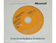 Microsoft Office 2010 Home and Student OEM CEE 79G-03514
