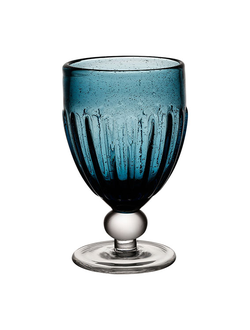 Подставка для торта STEMMED GLA SABA BLUE 25CL GLASS арт. 30782