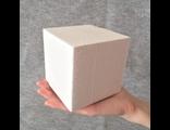 Кубы и цилиндры из пенопласта