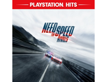 Need for Speed Rivals (цифр версия PS4)