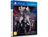 Dissidia Final Fantasy NT (PS4)