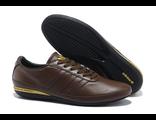 Adidas Porsche Design S3 Leather мужские коричневые (40-45)