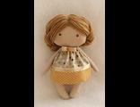 """Наборы для шитья мягкой игрушки куклы Тильда(студия """"Ваниль"""")"""