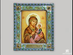 Икона Божией Матери «Скоропослушница». Заказать икону.