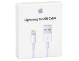 Кабель Apple Lightning (Оригинал)