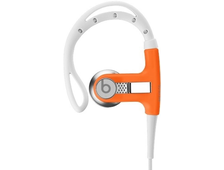 PowerBeats Sport Orange
