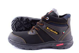 1b85ac8eded65a Мужские зимние ботинки №20 (Артикул: 482) Цена 220 грн.