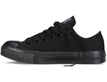 CONVERSE CHUCK TAYLOR ALL STARS Night black (36-44)