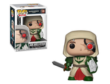Фигурка Funko POP! Vinyl: Games: Warhammer 40K: Dark Angels Veteran
