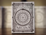 ARCANA Tarot Light version