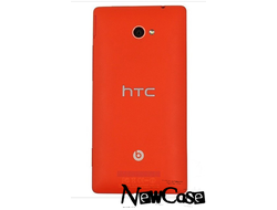 Задняя крышка HTC Windows Phone 8X C620E Red