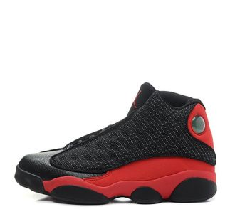 Air Jordan XIII Retro Black/Red (41-45)