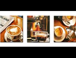 PX 5078 Кофе 40*50*3
