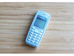 Nokia 1112 раритет оригинал