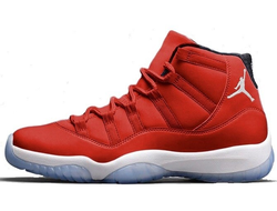 Air Jordan XI Retro Red (41-45)