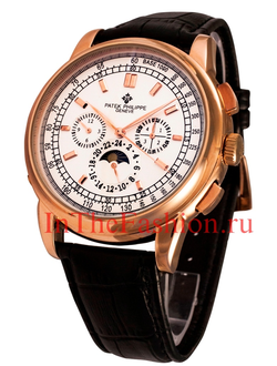 Patek Philippe Grand Complications 0825