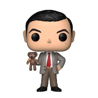 Фигурка Funko POP! Vinyl: Mr. Bean: Bean