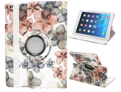 Чехол Pretty Roses Flower Case на iPad Air