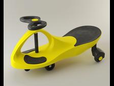 Детская самоходная машинка Плазмакар оригинал
