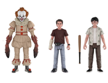 Фигурка Funko Action Figures: IT: 3PK Set 3