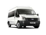 Ford Transit Tourneo 9 мест (2006+)