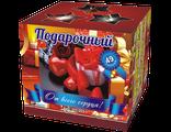 """Батарея салютов """"Подарочный"""" (EC203)"""