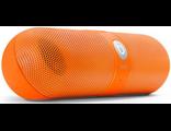 Беспроводная акустическая система Beats Pill Orange