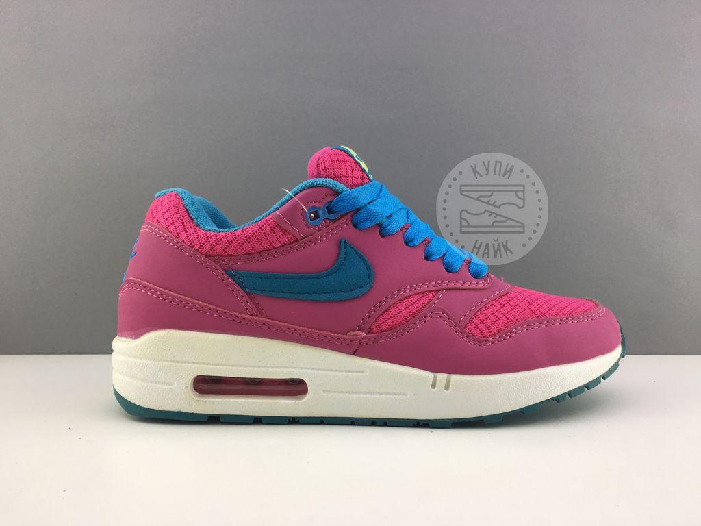 7cd037b8 Купить женские кроссовки nike air max 87 розовые, купить кроссовки ...