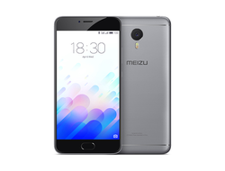 Meizu M3 Note 32GB L681H Grey EU
